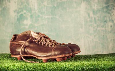 Comment bien choisir ses chaussures de football ?